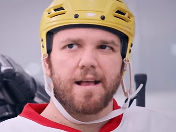Haribo Commercial - Hockey Players