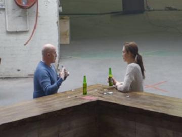 Heineken Commercial