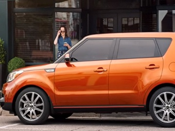 2017 kia soul commercial pick your payment for Kia motors finance bill pay