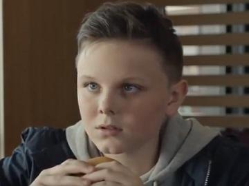 McDonald's UK Dead Dad Advert