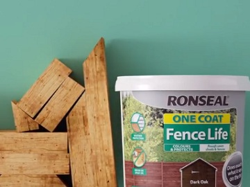 Ronseal: Home and Garden Products