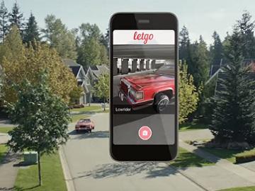 letgo Realtor Commercial