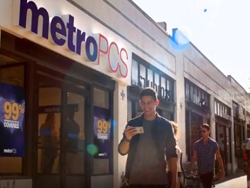 MetroPCS Commercial