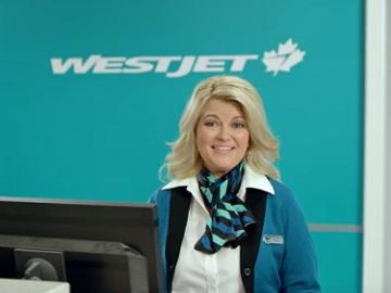 WestJet Commercial
