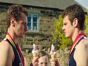 Aldi Advert: The Brownlee Brothers