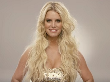 Jessica Simpson - Budget Commercial