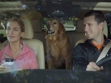 Toyota Highlander Commercial - Meet the Poseys
