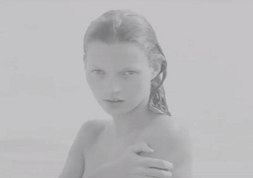 Calvin Klein Kate Moss Commercial