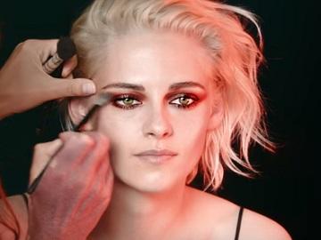 Chanel Kristen Stewart Commercial