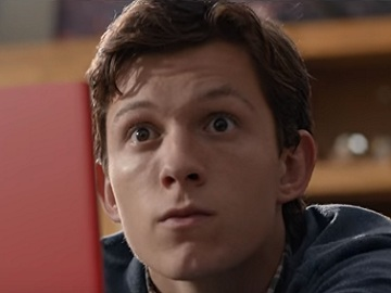 Dell Inspiron Commercial: Peter Parker