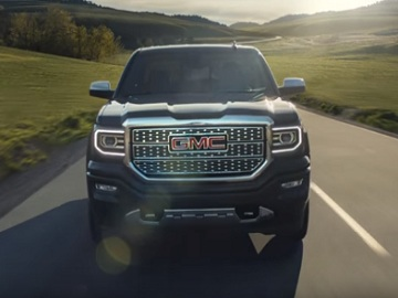 GMC Commercial - Like A Pro