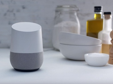 Google Home Commercial