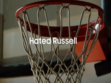 Samsung Commercial - Russell Westbrook