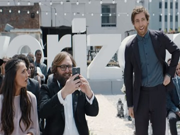 Verizon Commercial - Thomas Middleditch