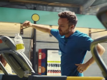 vitaminwater TV Commercial: Aaron Paul