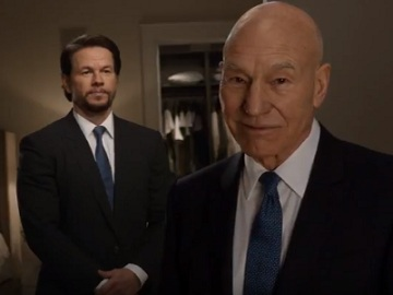 AT&T Commercial - Sir Patrick Stewart