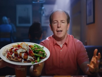 Applebee's Commercial