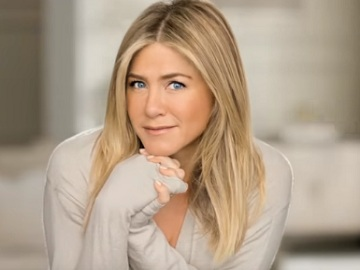 Aveeno Jennifer Aniston Commercial