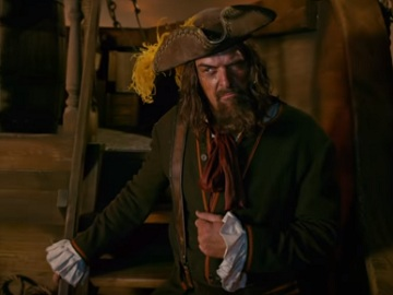GEICO Pirates Commercial