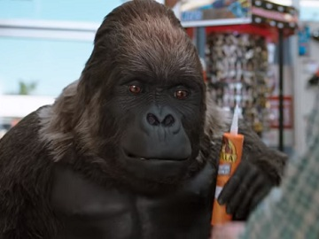 Gorilla Construction Adhesive Commercial