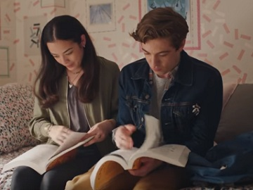 Ikea Commercial: College