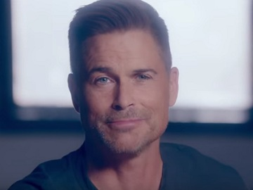Skechers Rob Lowe Commercial