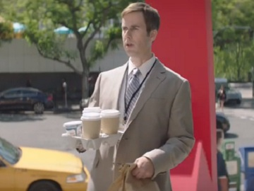 Sprint Commercial: Doug