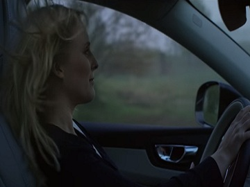 Volvo XC60 Commercial