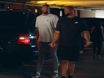 Foot Locker Commercial
