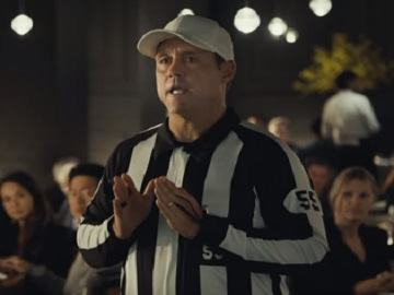 GEICO Referee Commercial