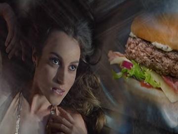 Actress in McDonald's Commercial