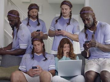 Tide Sport Commercial: Rob Gronkowski