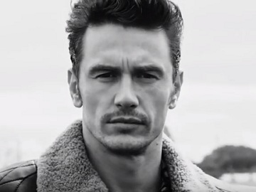 Coach for Men Commercial - James Franco