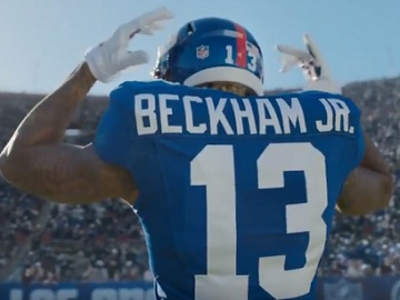 Beckham Jr - Head & Shoulders Commercial