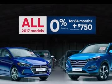 Hyundai Canada Commercial