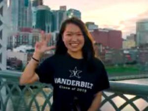 Vanderbilt University Commercial