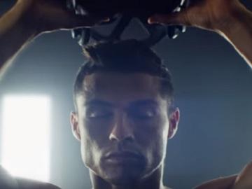 CR7 Cristiano Ronaldo Commercial