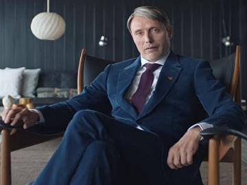 Carlsberg Mads Mikkelsen Advert