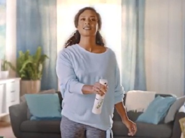 Febreze One Commercial