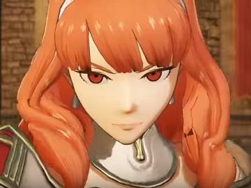 Fire Emblem Warriors Game Trailer
