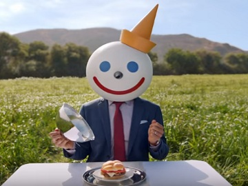 Jack in the Box Commercial - Ribeye Burgers