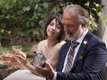 Johnie Walker Commercial - Wedding