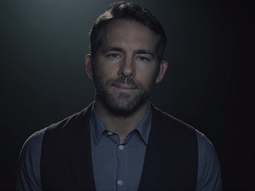 SickKids VS Ryan Reynolds Commercial