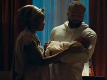 Sonos Commercial: Dad Putting Twin Babies to Sleep