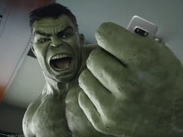 UnitedHealthcare Hulk Commercial