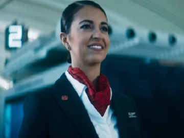 Flight Attendant - Air Canada Commercial