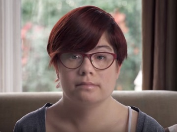 Canadian Down Syndrome Society Commercial