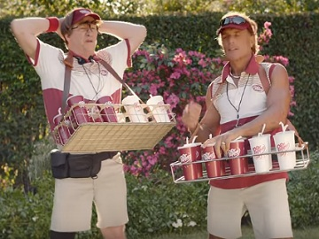 Dr Pepper Backyard Football Commercial