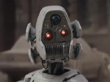 Edeka Werbung Weihnachten - Die Roboter