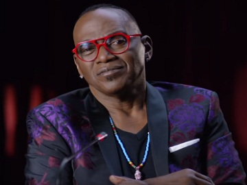 Randy Jackson in GEICO Commercial
